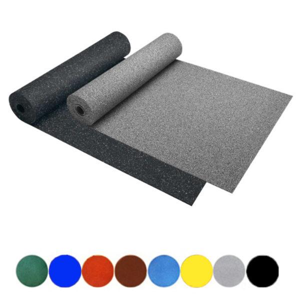 Резиновые ковры