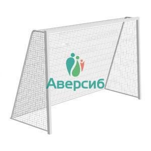 Уличные ворота для мини-футбола
