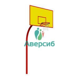 Уличный баскетбольный щит