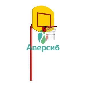 Уличный баскетбольный щит малый
