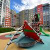 Игровой комплекс АНТИГУА-6 3190